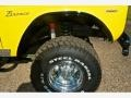 Ford Bronco 4x4 Canary Yellow photo #17