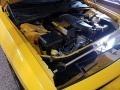 Dodge Challenger SRT8 Yellow Jacket Stinger Yellow photo #5