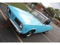 Plymouth Barracuda Formula S Light Blue photo #2