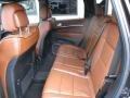 Jeep Grand Cherokee Summit 4x4 Luxury Brown Pearl photo #9