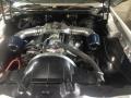 Pontiac Grand Prix Hardtop Coupe Silver photo #8