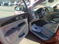 Buick Enclave Convenience Crimson Red Tintcoat photo #3