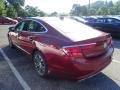 Buick LaCrosse Premium Crimson Red Tintcoat photo #2