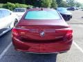 Buick LaCrosse Premium Crimson Red Tintcoat photo #3