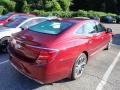 Buick LaCrosse Premium Crimson Red Tintcoat photo #4