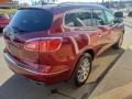 Buick Enclave Convenience Crimson Red Tintcoat photo #46