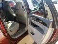 Buick Enclave Convenience Crimson Red Tintcoat photo #47