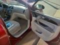 Buick Enclave Convenience Crimson Red Tintcoat photo #49