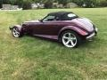 Plymouth Prowler Roadster Prowler Purple photo #6