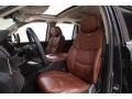 Cadillac Escalade Luxury 4WD Dark Granite Metallic photo #9