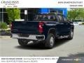 Chevrolet Silverado 2500HD LTZ Crew Cab 4x4 Northsky Blue Metallic photo #3