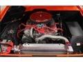 Ford Bronco Utility Orange photo #2