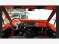 Ford Bronco Utility Orange photo #4