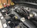 Ford Bronco XLT 4x4 Black photo #4