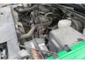 Chevrolet Silverado 1500 Work Truck Regular Cab Dark Green Metallic photo #29