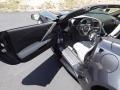 Chevrolet Corvette Z06 Convertible Watkins Glen Gray Metallic photo #5