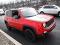 Jeep Renegade Trailhawk 4x4 Colorado Red photo #6