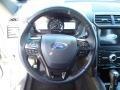 Ford Explorer Sport 4WD Ingot Silver photo #17
