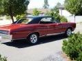Pontiac GTO 2 Door Hardtop Red photo #10