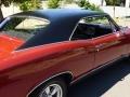 Pontiac GTO 2 Door Hardtop Red photo #11