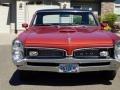 Pontiac GTO 2 Door Hardtop Red photo #16