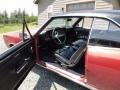 Pontiac GTO 2 Door Hardtop Red photo #20