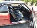Pontiac GTO 2 Door Hardtop Red photo #22
