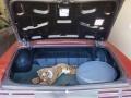 Pontiac GTO 2 Door Hardtop Red photo #28