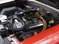 Pontiac GTO 2 Door Hardtop Red photo #33