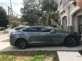 Tesla Model S 85 Grey Metallic photo #1