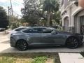 Tesla Model S 85 Grey Metallic photo #1