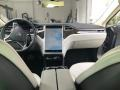 Tesla Model S 85 Grey Metallic photo #5