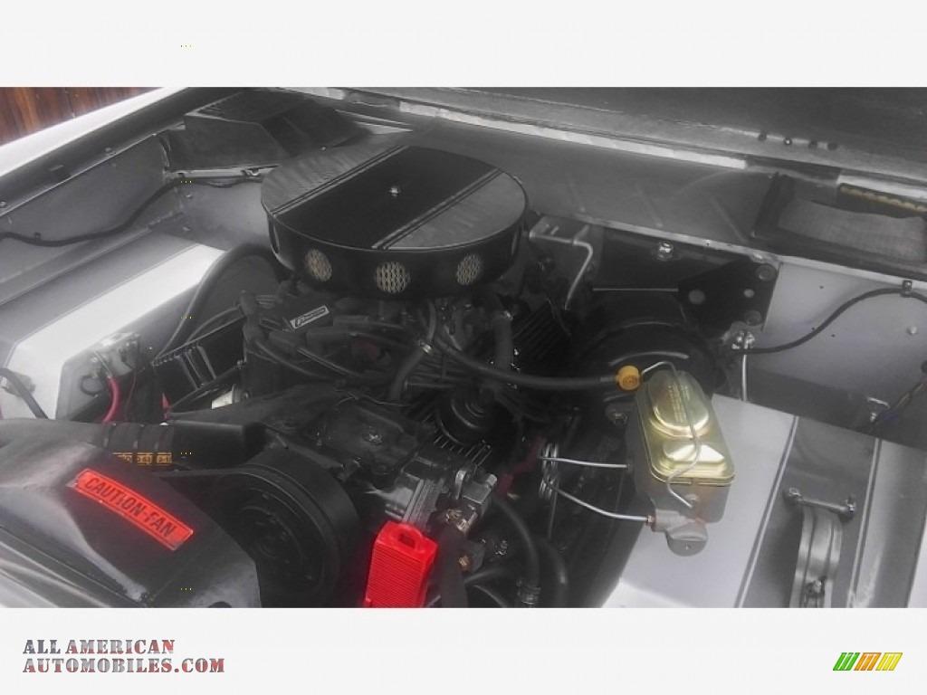 1971 Bronco Sport Wagon - Gun Metal Gray / Black photo #2