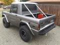 Ford Bronco Sport Wagon Gun Metal Gray photo #7