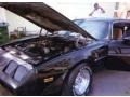 Pontiac Firebird Turbo Trans Am Starlight Black photo #33