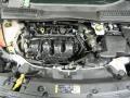 Ford Escape SE 4WD Ingot Silver Metallic photo #6