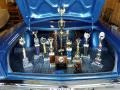 Plymouth Road Runner 2 Door Coupe B 5 Blue photo #4