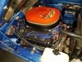 Plymouth Road Runner 2 Door Coupe B 5 Blue photo #5