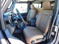Jeep Wrangler Unlimited Rubicon 4x4 Granite Crystal Metallic photo #2