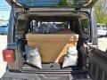 Jeep Wrangler Unlimited Rubicon 4x4 Granite Crystal Metallic photo #9