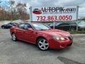 Pontiac Grand Prix GXP Sedan Crimson Red photo #1