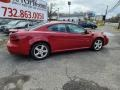 Pontiac Grand Prix GXP Sedan Crimson Red photo #3