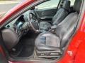 Pontiac Grand Prix GXP Sedan Crimson Red photo #15