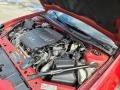 Pontiac Grand Prix GXP Sedan Crimson Red photo #19