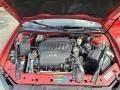 Pontiac Grand Prix GXP Sedan Crimson Red photo #20