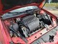 Pontiac Grand Prix GXP Sedan Crimson Red photo #21
