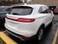 Lincoln MKC Reserve AWD White Platinum photo #4