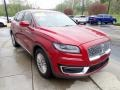 Lincoln Nautilus AWD Ruby Red photo #8