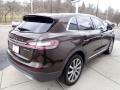 Lincoln Nautilus Select AWD Ochre Brown photo #6