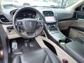 Lincoln Nautilus Select AWD Ochre Brown photo #17